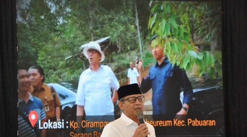 Soal Pencabutan Subsidi Gas Elpiji 3 Kg, Gubernur: Kasihan Rakyat!