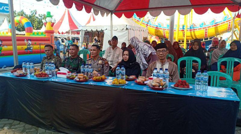 Adakan Festival UMKM, Masyarakat: Terimakasih PT Perdana Ria Jakarta