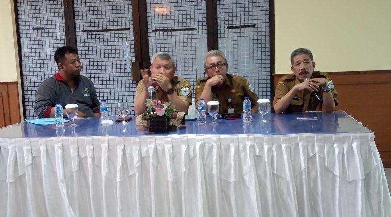 Angka IPM Pandeglang Tertinggi di Banten