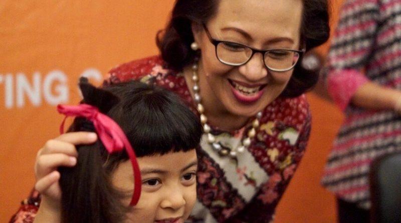 Hari Kanker Sedunia 2020  Yayasan Kanker Indonesia dan MRCCC Siloam Hospitals Semanggi Gelar Hair-to-Share