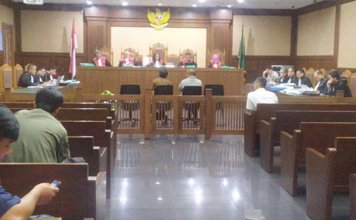 Saksi Sebut Rano Karno Terima Dana 1,5 M dari Wawan
