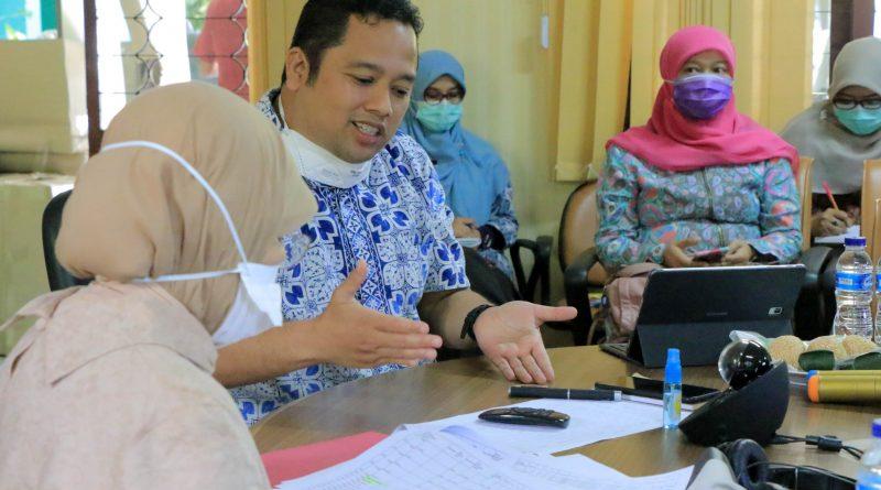 Wali Kota Imbau Pegawai dan Masyarakat Gunakan Masker