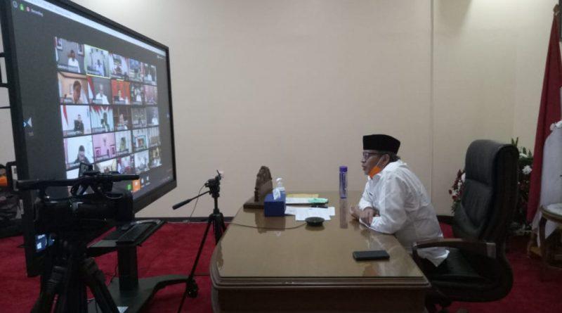 Gubernur WH: Soal Mudik, Banten Relatif Tidak Miliki Masalah