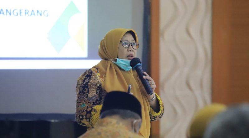 PPDB Kota Tangerang Mulai 11 Juni Secara Online