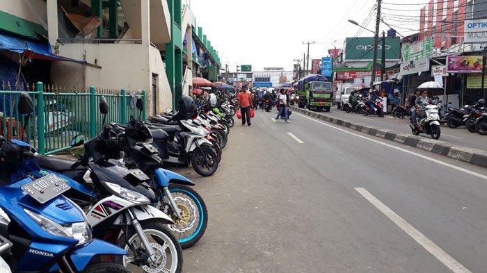 Pungli, DPRD Desak Pemkot Tangsel Kelola Parkir di 7 Pasar