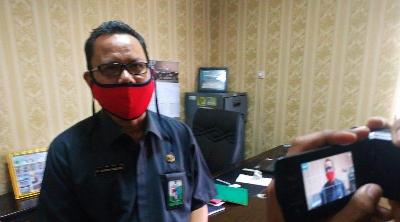 Keberangkatan 1700 Calon Jamaah Haji Asal Kota Tangerang Tertunda