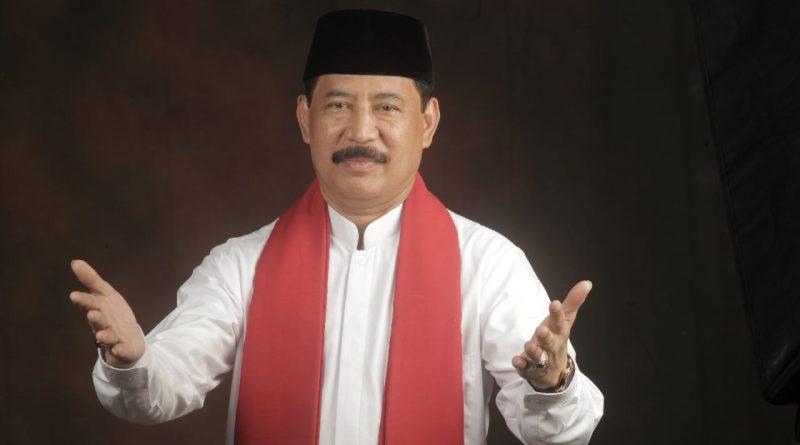 "H.MUHAMAD  ' Maknai Idul Qurban Dimasa Pandemic """
