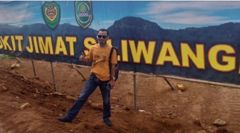 Bukit Jimat Siliwangi Menjadi Icon TMMD 108 Kodim Subang
