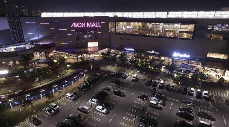Dua Pegawai Positif Covid-19, AEON Mall BSD Ditutup Sementara