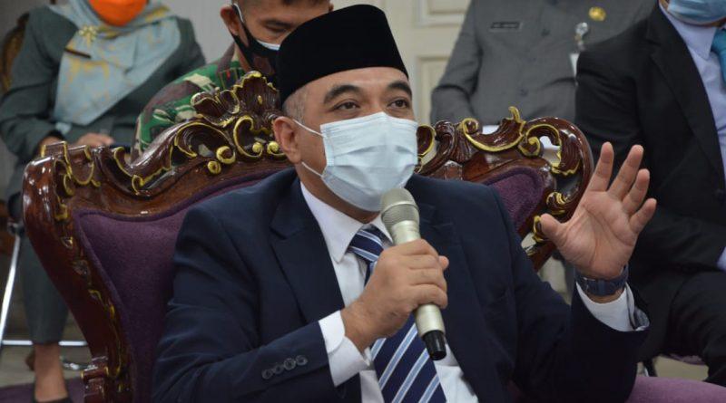 Pemerintah Kabupaten Tangerang Siapkan Stimulus Tagihan Listrik dan Promo Tambahan Daya Untuk Masyarakat