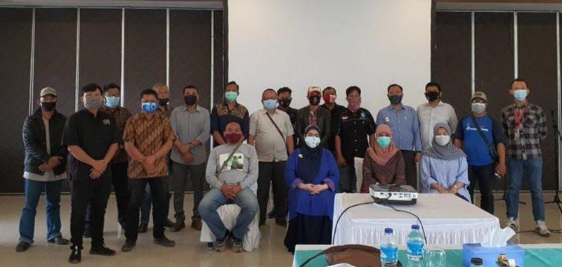 Masa Pandemi, BPJS Kesehatan Optimalkan Pelayanan Online dan Relaksasi Tunggakan Iuran