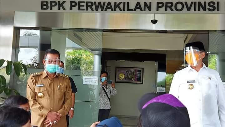 Pemprov Banten Siap Berkolaborasi Dengan IPKN