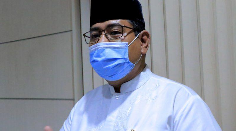 Kasus Covid-19 Menurun, Pemkot Tangerang Tak Lagi Gunakan Hotel Kyriad dan RPS Sebagai Fasilitas Isolasi Mandiri