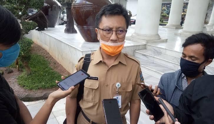Nakes di Kabupaten Serang Baru Divaksin Bulan Depan