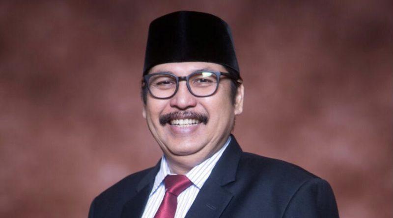 Kabar Duka, Kepala Dinas Lingkungan Hidup dan Kehutanan Provinsi Banten Meninggal Dunia