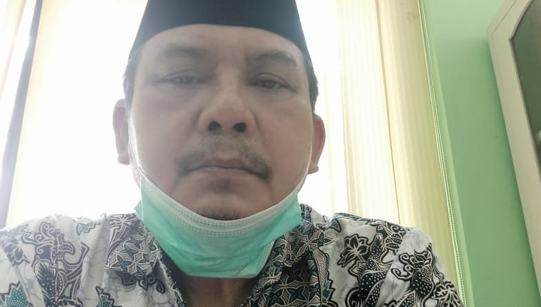MUI Kota Tangerang: Tempat Ibadah Jaga Prokes!