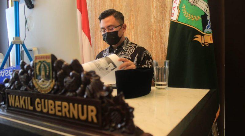 Pulihkan Ekonomi, Banten Usulkan Pengembangan Kota Baru Maja ke Pusat