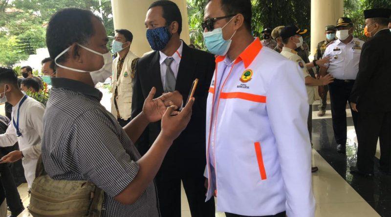 AMPB Cilegon Bangga, Kader Terpilih Jadi Walikota