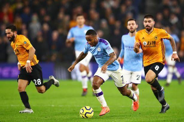 Manchester City: Apa Itu Kalah?