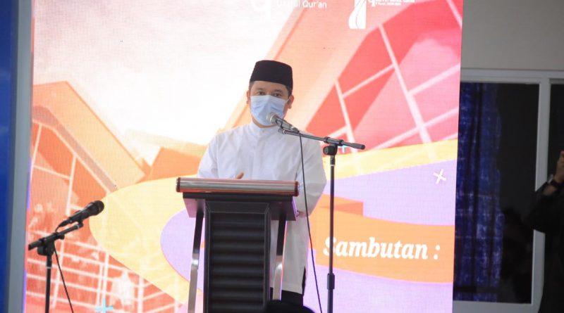 Walikota Tangerang Ajak IDAQU Kembangkan Generasi Qurani